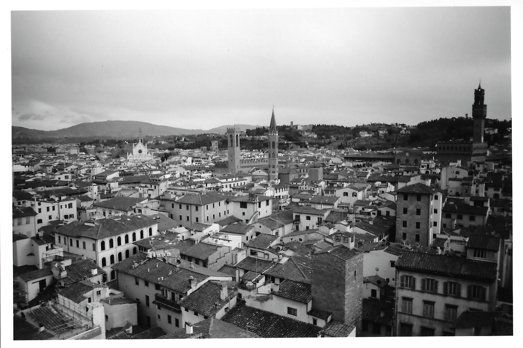 FLORENCE -16