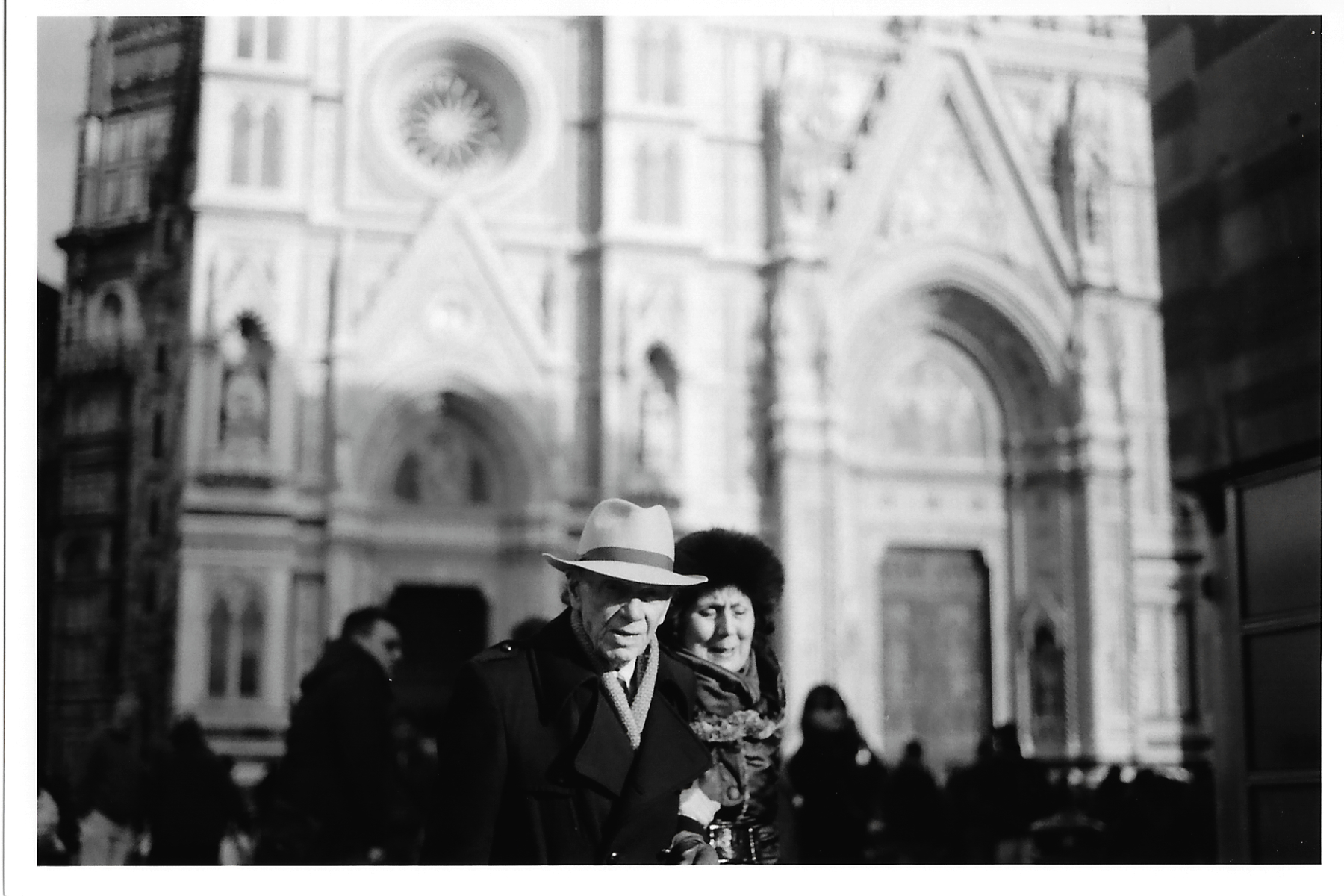 FLORENCE -9