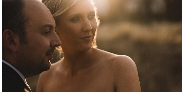 Heather + Gavin - Wedding at Rathmullan House - Donegal