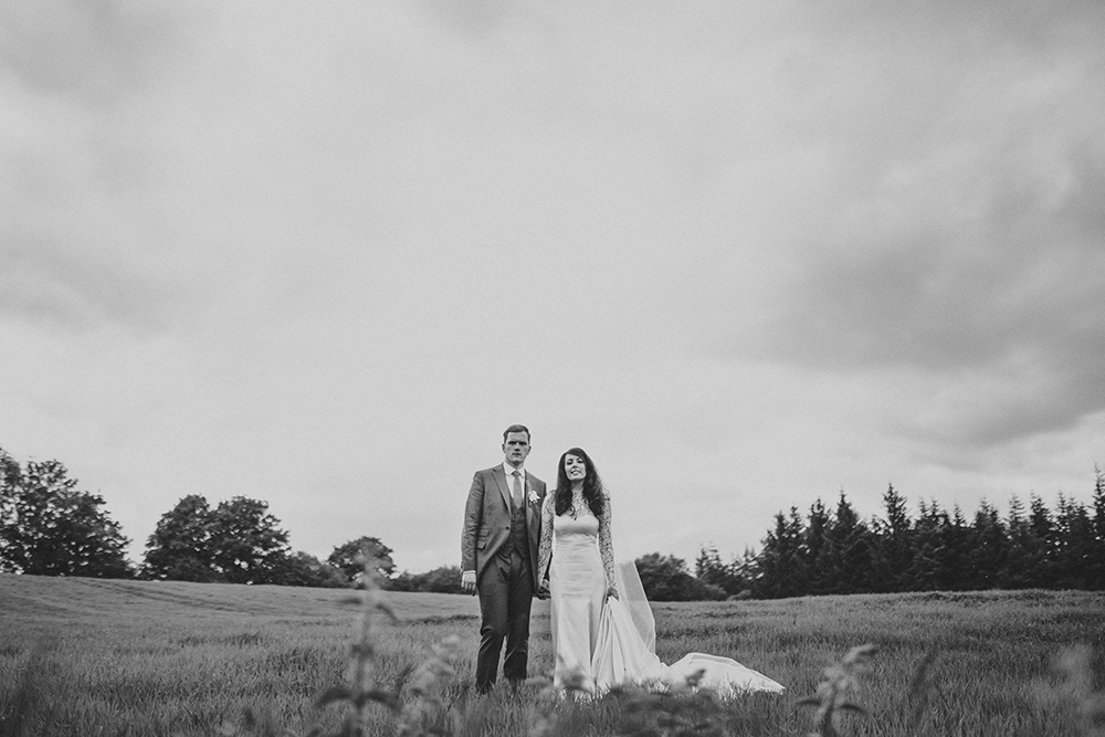 Clonwilliam House Wedding