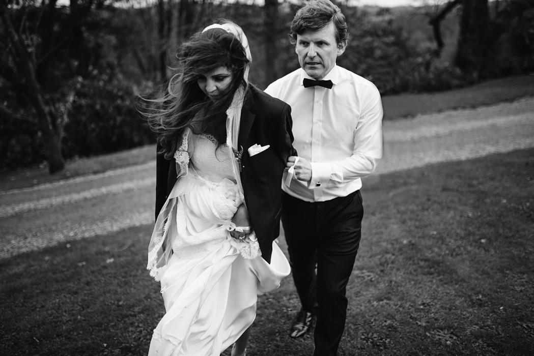 Algerian Belgian Wedding Ireland