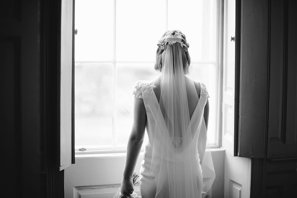 NYE Wedding at Bellinter House