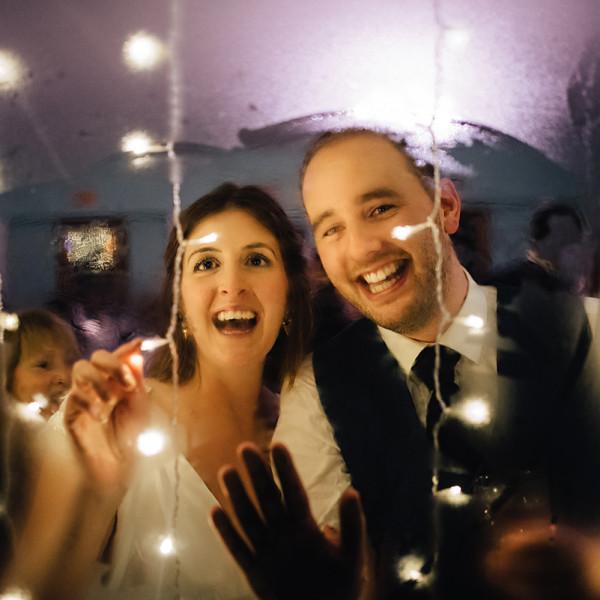 Nici + Niall's NYE Wedding, Bellinter House