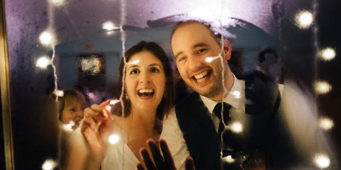 NYE Wedding at Bellinter House | Nici + Niall's