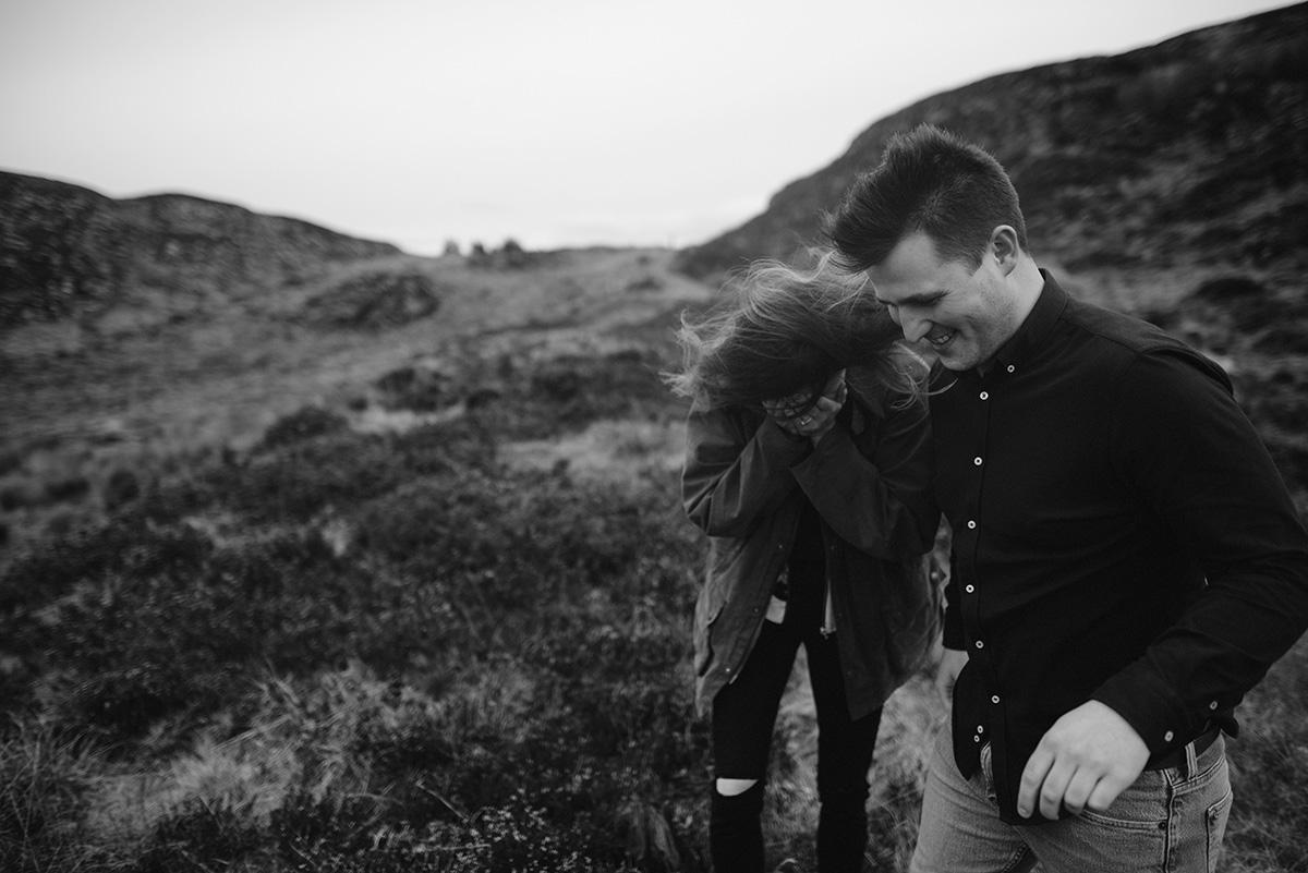 Slieve Gullion, Ireland engagement shoot