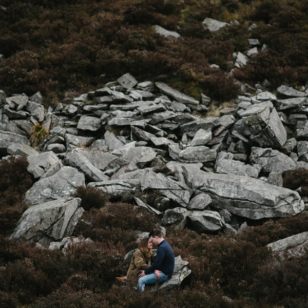 Slieve Gullion, Ireland | Cat + Aaron