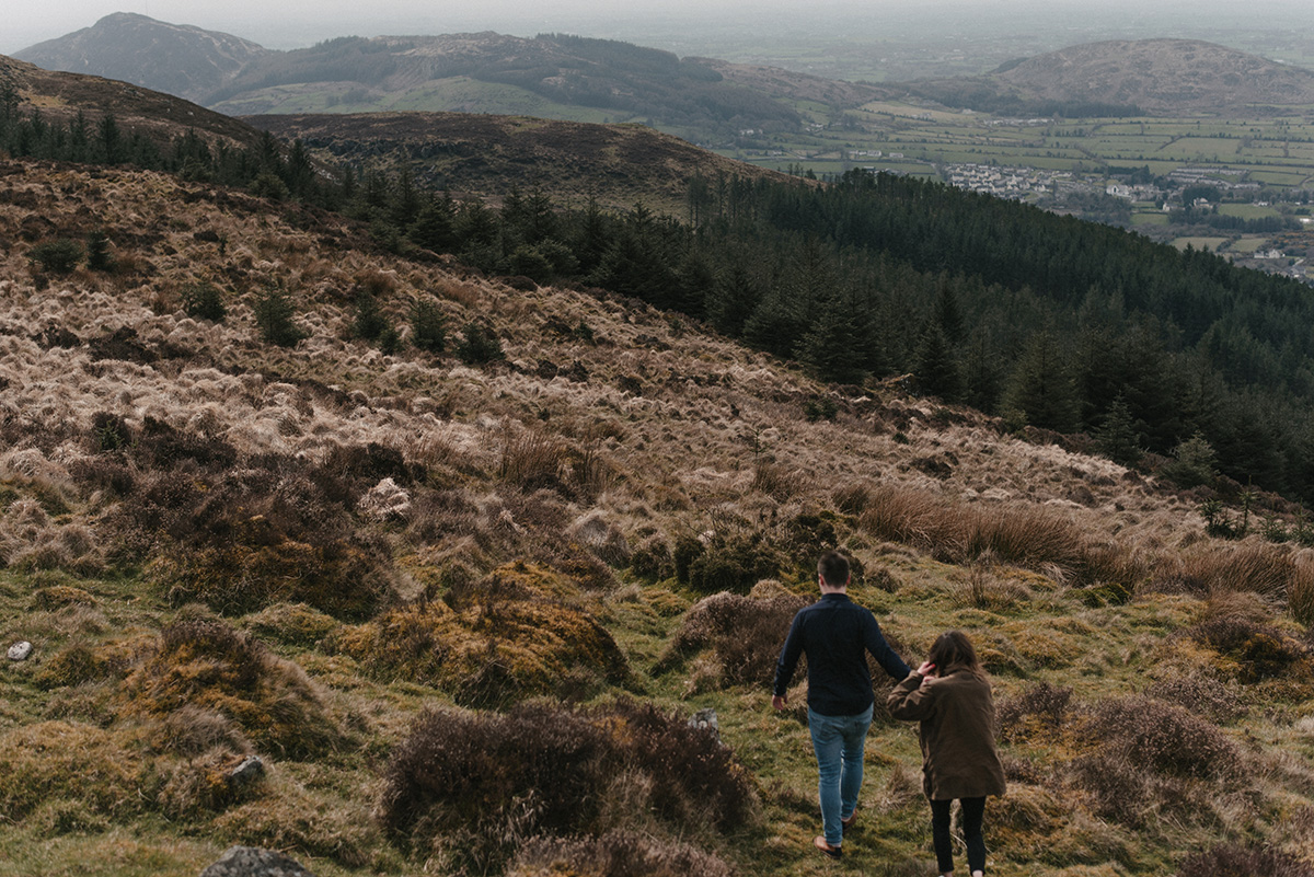 Slieve Gullion, Ireland