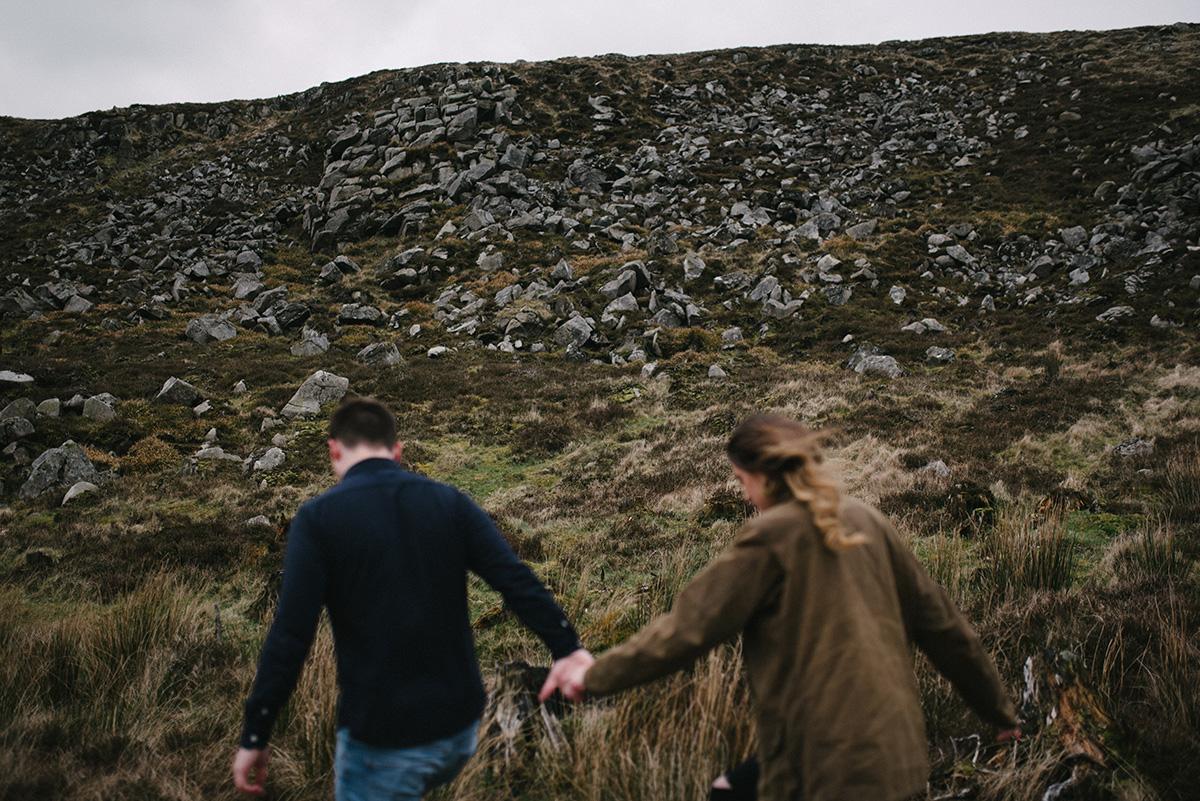 Slieve Gullion, Ireland