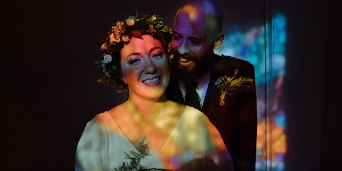 Belfast City Wedding at Muddlers Club | Lorna + Simon