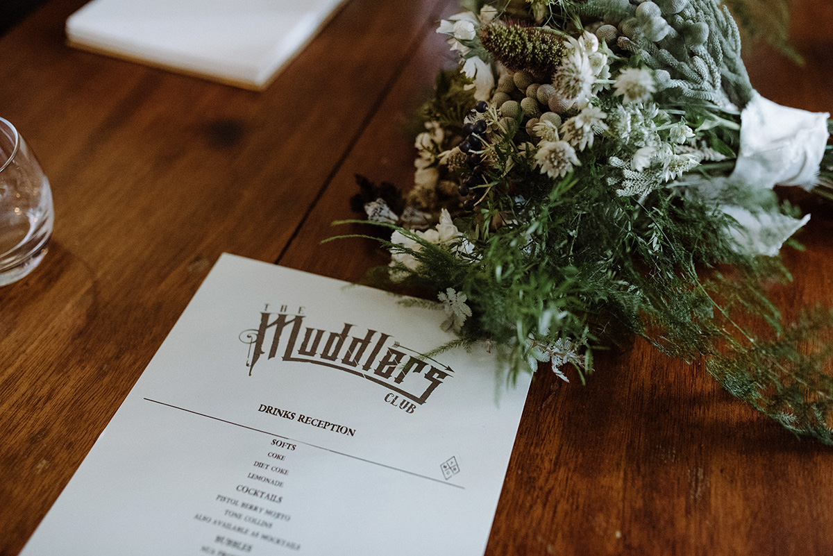 Belfast City Wedding Muddlers Club