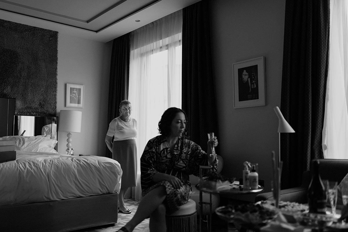 the merchant hotel wedding photographer belfast