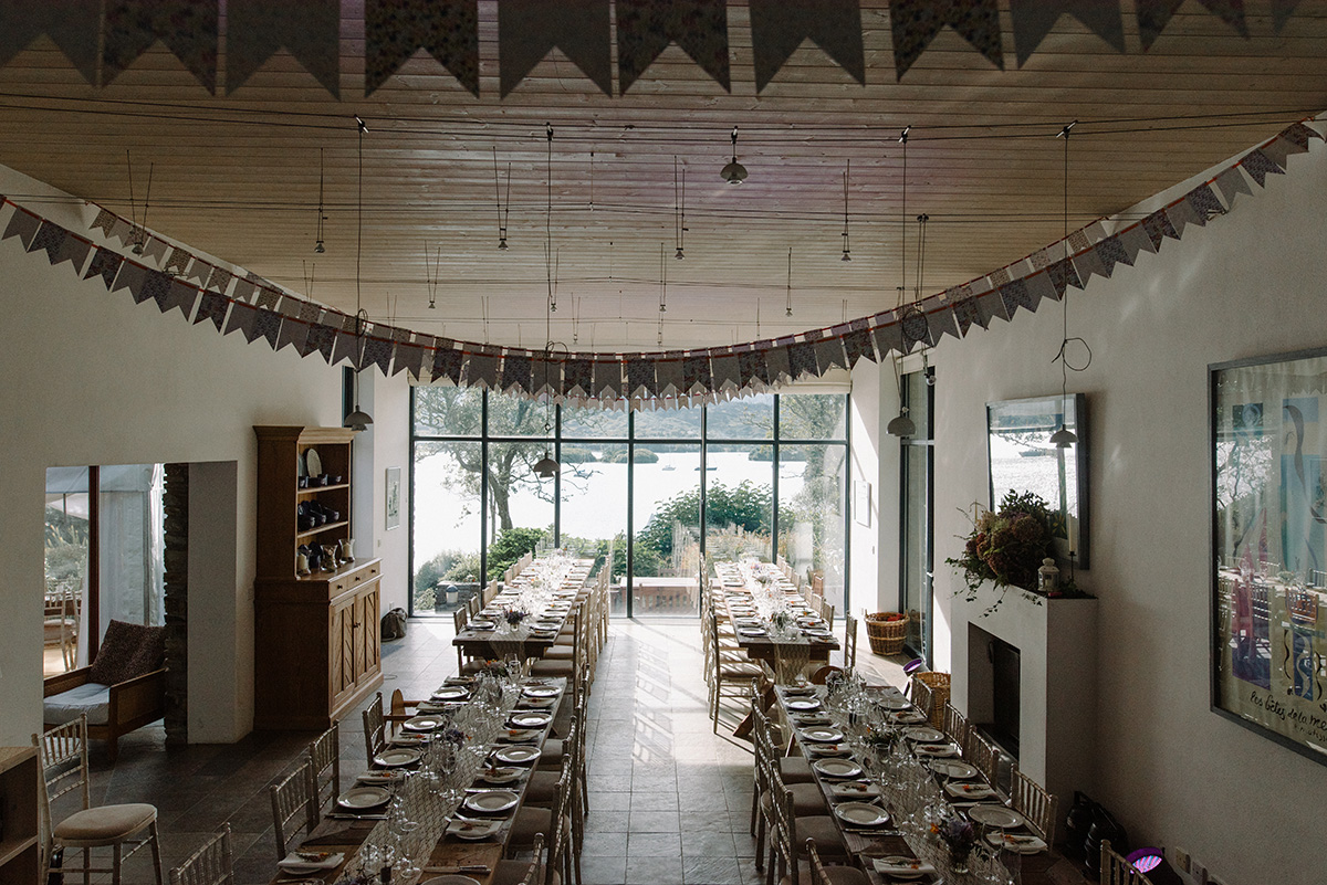 Silver Birch House Glengariff