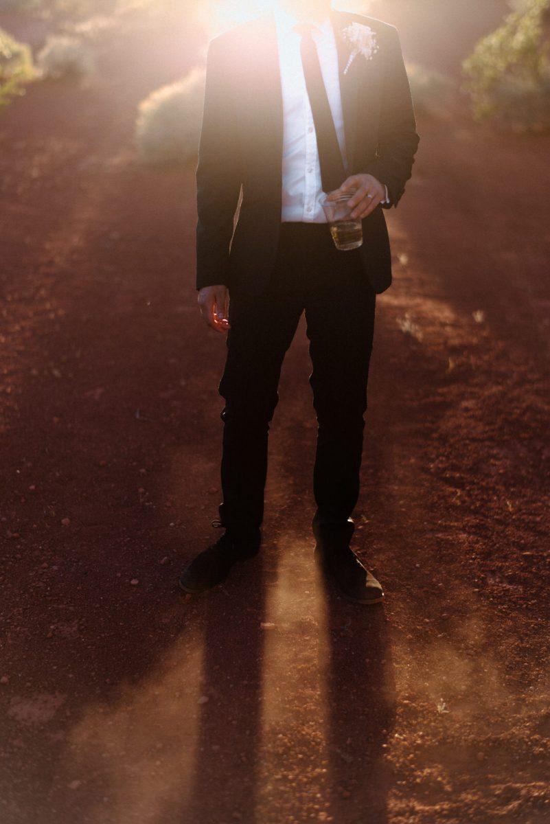 Alternative Wedding Photographer Las Vegas